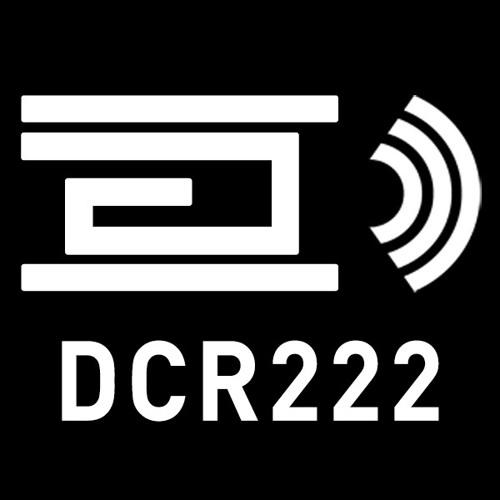 DCR222 - Drumcode Radio Live - Alan Fitzpatrick Live from Awakenings, Netherlands