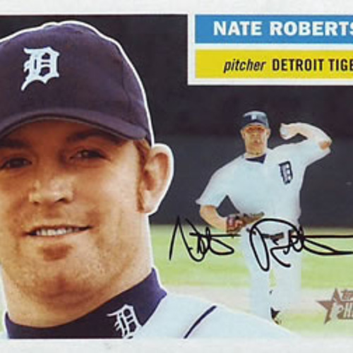 8/27/2014 Nate Robertson Interview (Passed Ball Show)