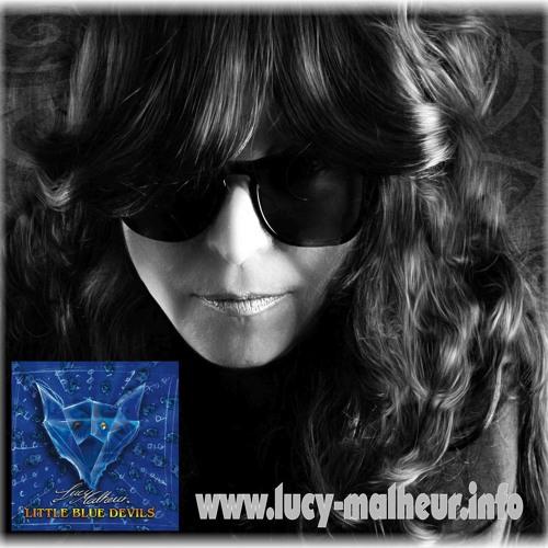 Lucy Malheur - Little Blue Devils (preview)