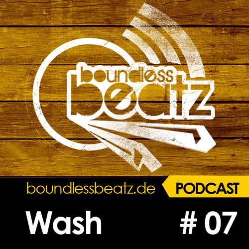Boundless Beatz Podcast #07 - Wash