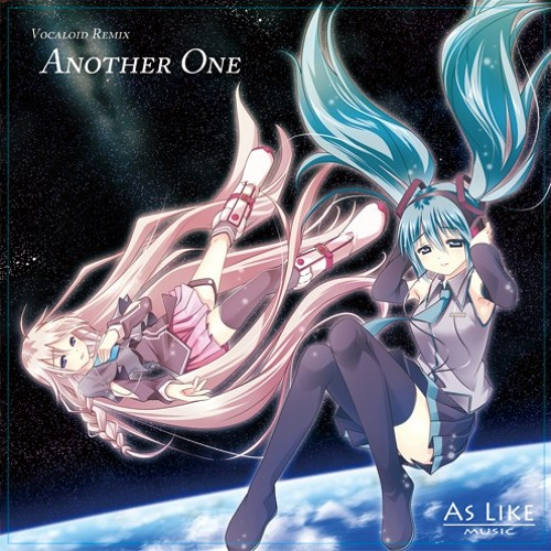 VOCALOID REMIX - Another One -