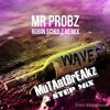 Waves (Robin Schulz Remix) (Mutantbreakz 2step Edit)FREE DOWNLOAD!!!!