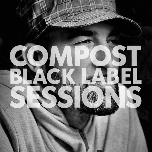 CBLS 280 | COMPOST BLACK LABEL SESSIONS | Shahrokh Dini
