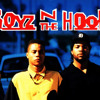 Boyz In The Hood Ft.  Ra'Shaun, JayMal & Stunt Nu