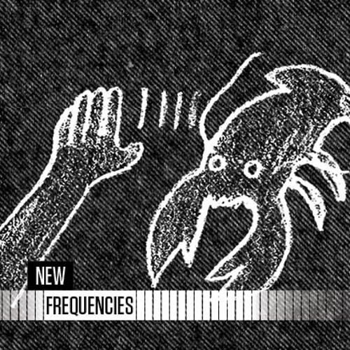 Imprint: 100% Lobster Theremin label mix by Asquith