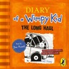 Jeff Kinney: The Long Haul (Audiobook extract) read by Dan Russell