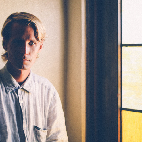 Tom Brosseau - Roll Along With Me - Perfect Abandon