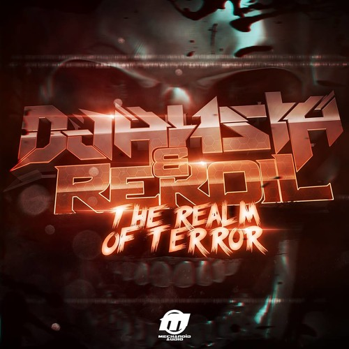 D-Jahsta & Rekoil - The Devil [out now!]