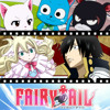 Fairy Tail - All Opening's and Ending's