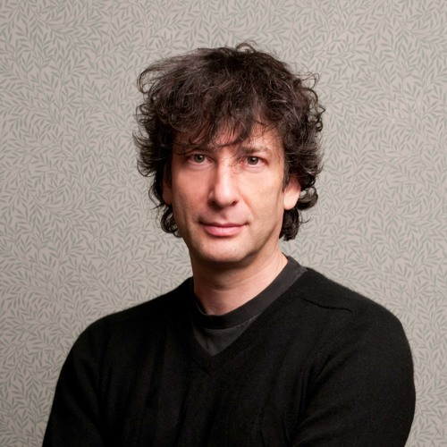 Neil Gaiman on Fairy Tales Revisited