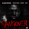 Dj Kaywise - Hangover Rmx Ft Dammy Krane, Yung6ix & Jazzy