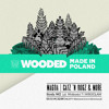 Marcin Przybylski -WOODED MADE IN POLAND