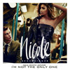 Nicole Scherzinger I'm Not The Only One ( Acustic Sam Smith Cover)
