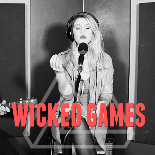 Wicked Games Parra For Cuva Cover