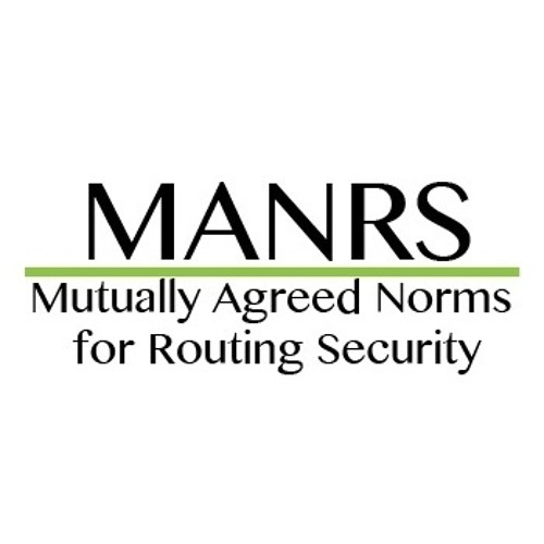 TDYR 180 - Minding Your Network Routing MANRS