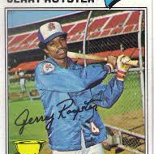 7/9/2013 Jerry Royster Interview (Passed Ball Show)