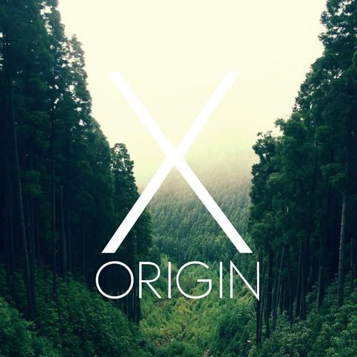 Alex Ferro & CLRTY - Origin