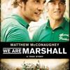We Are Marshall - Second Half - Christophe Beck