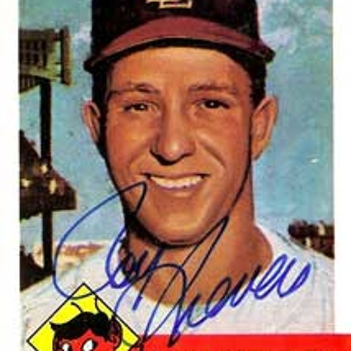 5/21/2013 Roy Sievers Interview (Passed Ball Show)