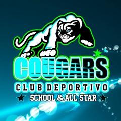 Cougars Celebrity Sr Coed L3 2014