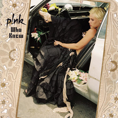 Pink - Who Knew Live Acoustic