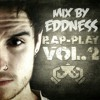 RAP-PLAY VOL. 2 | ZARCORT (MIX BY EDDNESS) a Malaga spain Portada del disco