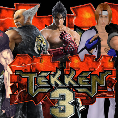 Tekken 3 Character Select Theme Arranged Version Extended By