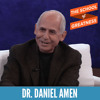 EP 104 Protect Your Brain, Reverse Injury, and Overcome Disorders with Dr. Daniel Amen