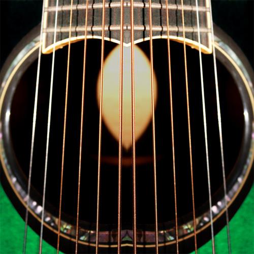 RSGL05 Chorus Guitar Demo