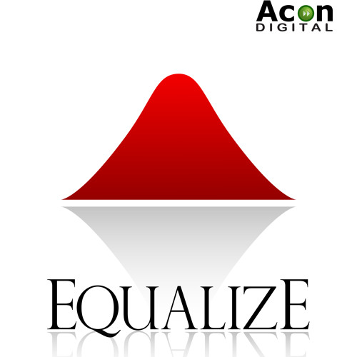 Acon Digital Equalize - Phase Modes