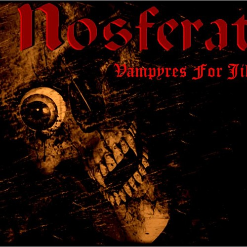 'Nosferatu: Vampyres For Jihad' w/ Jim Steinmeyer & Lucian Simedru - November 6, 2014