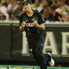 'I'd love to be at the World Cup': Cummins