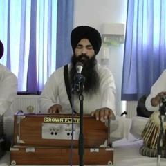 Karoon Ardaas Apne Satgur Paas- Bhai Balwinder Singh Ji Lopoke