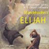 Mendelssohn Elijah Chorus 42 [And Then Shall Your Light Break Forth]