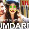 HUMDARD(cover)