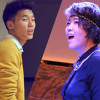 Angirmaa & Taiwanbat - Chinii Hartsand cover by Hongor & Rea Jeni