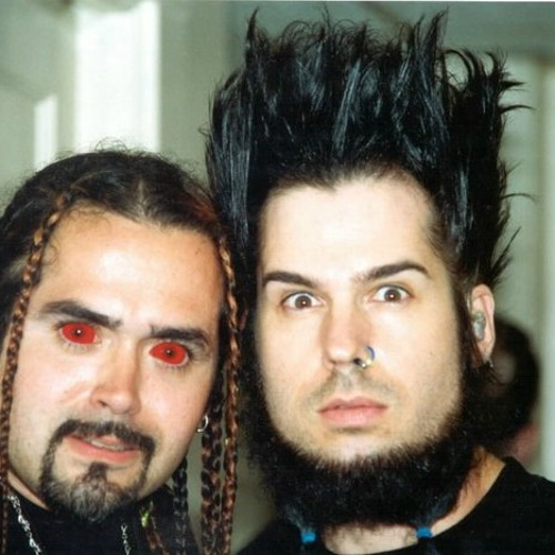 Static - X - Bled For Days Live In SA
