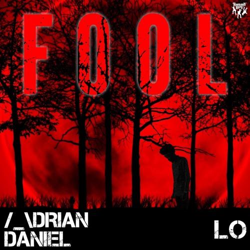 Adrian Daniel - Fool (GetSet Club Mix)