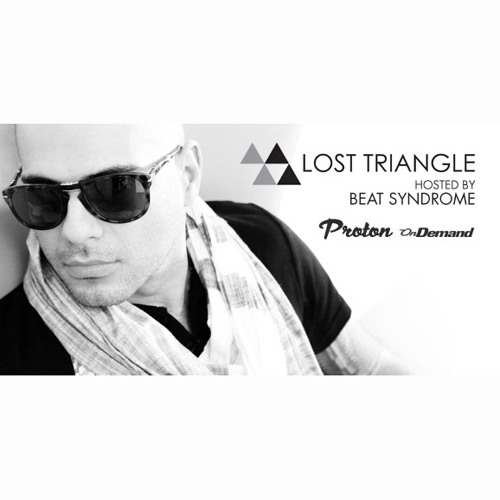 Beat Syndrome - Lost Triangle 01 | Proton Radio