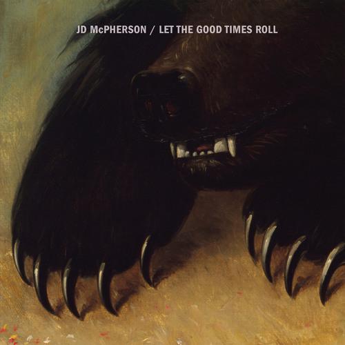 JD McPherson - Bossy