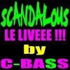 C-BASS & Adrien.A Live @ Planet Tilt (Scandalous)