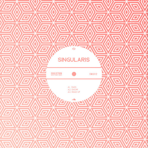 Singularis - Soulection White Label: 012