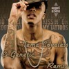 August Alsina - Kissin' On My Tattoos [G-Weezy Remix]