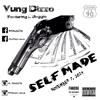 Dizz3x-SelfMade Ft.RudeGang Boggie at At