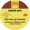 Mercy Mercy (The Ecology) DJ Duke Remix