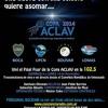 """PROMO FINAL 4 """"Copa Aclav"""" Conciencia Fm 102.5"""