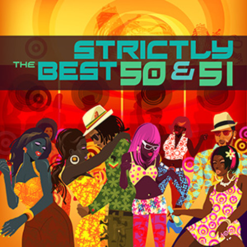 Strictly The Best Vol. 50 & 51