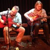 Al James w/ Jon Neufeld (Dolorean Duo) 2014-11-06