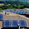 The Future Of Solar Energy.