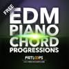 EDM Piano Chord Progressions (FREE DL @ FREE.FatLoops.com)